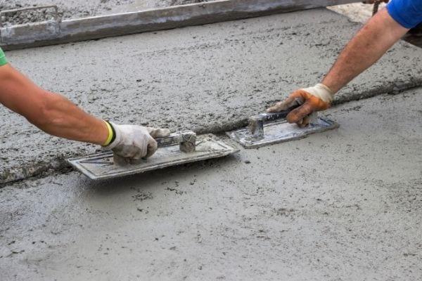 Huntsville Concrete contractors