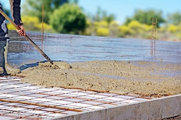 concrete driveways Huntsville AL